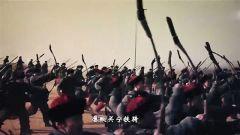 女真族历史上两次建立强大的军事集团