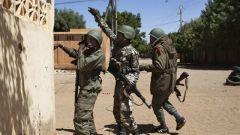 马里中部一军营遇袭16名士兵身亡