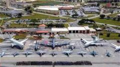 美日澳联合军演选址关岛 重点布防第二岛链