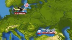 轰炸机接连出击 俄美在黑海和波罗的海的博弈将成常态