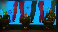 叙利亚国防部长:将收复国家全部领土