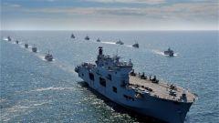 俄外交部指责北约扩大在黑海地区的军事存在
