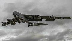 六架B-52部署英国 美军有何特别计划?