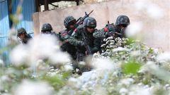 武警云南总队机动第一支队:特战特训锤炼打赢能力