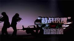 """《军事纪实》20190320 """"特战玫瑰""""的怒放(下)"""