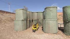 武警部队一批抢险救援新技术通过检测