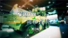 《军迷淘天下》 20190324 军迷乐淘阿布扎比 第二集