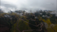 《路见西藏》 第五集 未来之路