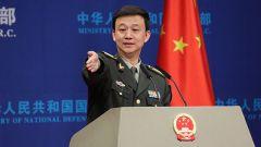 国防部:中俄海上联演第二轮磋商将于近期举行
