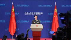 國防部:不必大驚小怪 中國軍機東海飛行是年度計劃安排