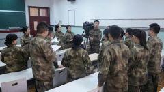 国防部:新的文职人员制度比较优势和综合效益逐步显现
