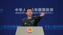 国防部:台湾前途在于国家统一 台胞福祉系于民族复兴