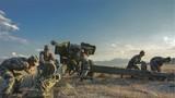 """炮兵,又称地面炮兵、野战炮兵,是以火炮、火箭炮、反坦克导弹和战役战术导弹为基本装备,遂行地面火力突击任务的兵种。具有强大的火力、较远的射程、良好的精度和较高的机动能力,主要用于支援步兵和装甲兵进行战斗,是战斗中重要的火力突击力量,炮兵被人们誉为""""战争之神""""。千百次的重复练习,只为战场上一招制敌。"""