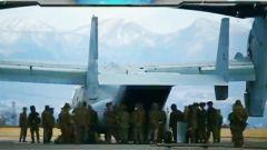 《防务新观察》20190329日本首次实战部署西南敏感岛屿