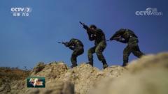 反恐演练:突出实战背景强化战术协同