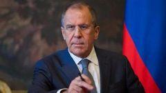 俄罗斯外长谈俄美外交争端