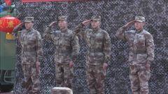 边防官兵诉心声:最难忘是巡逻路 最自豪是中国兵