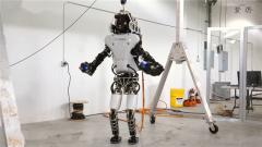 为搜索及拯救任务而生 类人机器人使用前景巨大
