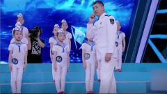 這就是中國海軍!0.04秒鎖定24人中的唯一目標