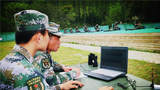 全程采用电子报靶系统,实时显示每一发子弹的落点。