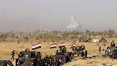 伊拉克接收200名在叙被捕的极端组织成员