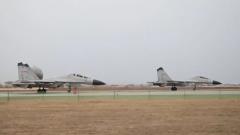 海军航空大学:自由空战纳入飞行教学