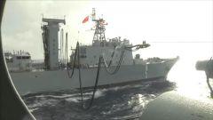 《军事报道》20190419保障打赢 后勤力量向远海大洋延伸