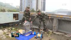 深圳武警:破获一起边界走私案
