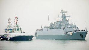 【独家放送】一饱眼福!多国海军活动上的外国军舰