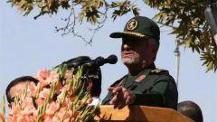 美國拿伊朗最精銳的力量開刀 伊朗或憤起反抗