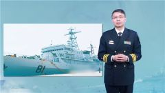 """论兵·人民海军70周年:军舰命名都有哪些规则?来看看你的家乡""""入列""""了没"""