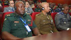國防部:繼承傳統 推動中非軍事關系提質升級