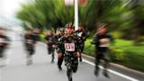 近日,武警广西总队河池支队举行首届军人运动会。此次运动会,依照新《军事训练大纲》和《军事训练条例》设置比武内容和评判标准,来自基层单位的近百名官兵在两大板块、七项课目中角逐第一。