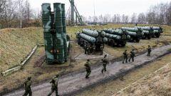 专家:中东国家争买美俄装备 美俄装备大战或上演