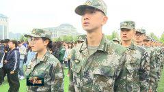 北京 河南舉辦退役大學生士兵專場招聘會