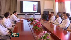 解放军总医院成功为罕见病战士实施手术