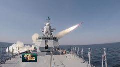 """俄海军试射""""天王星""""反舰导弹"""
