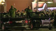 【俄罗斯胜利日阅兵亮点提前看】看点一:红场阅兵检阅车将更新换代?