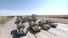 《军事报道》20190505探访陆军地面突击装备试验场