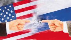 利用中东乱局 美俄展开军火交易之争
