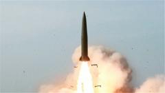 金正恩指導朝鮮軍隊火力打擊訓練