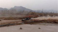 探访陆军地面突击装备试验场