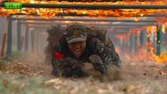 2019中国武警最青春的致敬