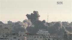 巴勒斯坦和以色列达成停火协议