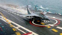 """印度海军的战斗力""""自信""""从何而来?李莉:反应快"""