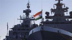 印度海軍想擴張武器裝備哪里來?杜文龍:買造結合