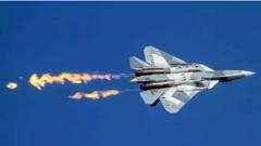 苏-57战机为何最先部署俄南部军区