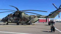 能自動飛行無需操控 俄米26T2B直升機究竟多厲害?