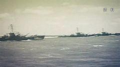 海军创建初期向苏联学习 为何坚持不学这一点