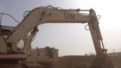 我赴马里维和工兵高标准完成加奥机场修复任务